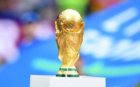 ฟุตบอลโลก 2034