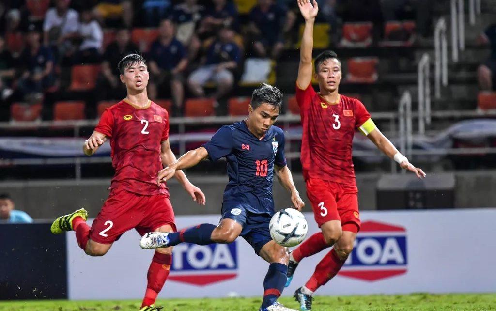 ไทย-vs-เวียดนาม