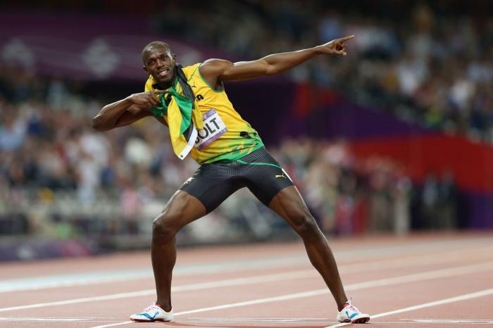 ยูเซนโบลต์ นักวิ่งเร็วที่สุดในโลก เลือก 3 นักเตะที่อยากจะวิ่งแข่งด้วย